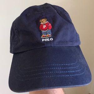 Polo Ralph Lauren Bear Hat